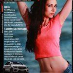 Cover MOTOR Freizeit & Trends