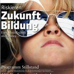 Cover thema vorarlberg