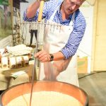 Kulinarik und Genuss auf der Gustav, Messe Dornbirn