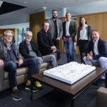Nachnutzung Bückle-Areal Konstanz: Gewinner