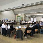 Nachnutzung Bückle-Areal Konstanz: Jurysitzung