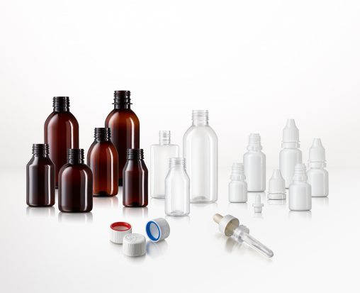 ALPLA Pharmaceutical Packaging