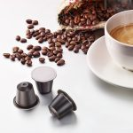ALPLA: biodegradable coffee cap