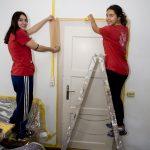 Kaplan Bonetti: 72 Stunden ohne Kompromiss - Lusine und Mounia