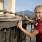 Kaplan Bonetti: 72 Stunden ohne Kompromiss - Rosa