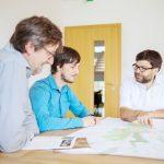 Energieleitbild e5-Gemeinde Hittisau  Die e5-Gemeinde Hittisau orientiert sich in ihrem jährlichen Arbeitsprogramm am 2014 beschlossenen Energieleitbild und hat damit Vorbildwirkung in Sachen Energieeffizienz.  Copyright: Markus Gmeiner. Abdruck honorarfrei zur Berichterstattung über das e5-Programm für energieeffiziente Gemeinden. Angabe des Bildnachweises ist Voraussetzung.