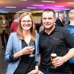 e5-event-2018: Carmen Jungmayr, Juergen Nachbaur