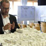 i+R Schuler-Areal Sued Weingarten: Architekt Oliver Braun