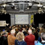 i+R Schuler-Areal Sued Weingarten: Ausstellung