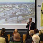 i+R Schuler-Areal Sued Weingarten: OB Markus Ewald
