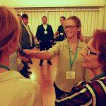 micelab:bodensee experts V: Soziometrische Aufstellung