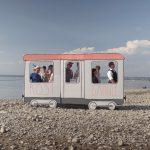 """Musikvideo """"Rosi Bähnle"""" von Rosi Spezial für """"Bus Bahn Beats"""""""
