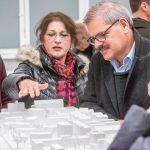 i+R Nachnutzung Siemens-Areal Konstanz: Ausstellung 3