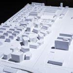 i+R Nachnutzung Siemens-Areal Konstanz: Modell