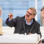 i+R Nachnutzung Siemens-Areal Konstanz: Werner Binotto
