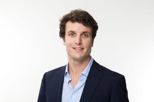 ALPLA CFO Philipp Lehner