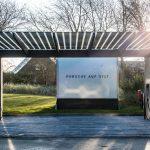i+R Photovoltaik-Carport fuer Porsche AG