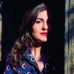 Emsiana-2019-Helia-Samadzadeh  Sängerin Helia Samadzadeh stammt aus Hohenems und lebt in Paris. Gemeinsam mit dem mittlerweile zum Quartett angewachsenen Trio Emsiana tritt sie bei der Jazzmatinee auf.  Copyright: Jean Baptiste Millot. Abdruck honorarfrei zur Berichterstattung über die Emsiana 2019. Angabe des Bildnachweises ist Voraussetzung.