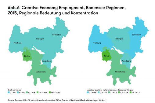 Creative-Economy-Employment-DACHLI-Regionen