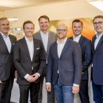 Gründungsmitglieder Smart Construction Austria