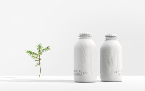 Paper Bottle