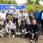 1. Kmenta-Golfcup am 18. Mai 2019 in Bad Schachen