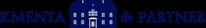 Logo Kmenta & Partner