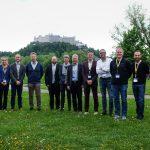 SSPS 2019: Vortragende und Organisatoren