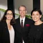 Präsidenten - 50 Jahre Rotary-Club Bregenz