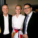 Frick Bilgeri Fischnaller - 50 Jahre Rotary-Club Bregenz