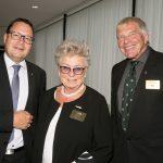Governor - 50 Jahre Rotary-Club Bregenz