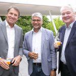 Deuring Rehmann Heinzle - 50 Jahre Rotary-Club Bregenz
