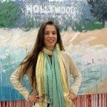 Portrait Elke Silvia Krystufek  Die Künstlerin Elke Siliva Krystufek präsentiert ihre Werke heuer auch bei der ART BODENSEE in Dornbirn.  Copyright: Stayinart. Abdruck honorarfrei zur Berichterstattung über die Art Bodensee. Angabe des Bildnachweises ist Voraussetzung.