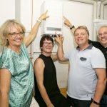 Hansesun ORF-Vorarlberg SolarEdge