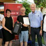 Hansesun Photovoltaikanlage Gewinner