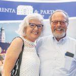 3. Sommerfest von Kmenta & Partner am 28. Juni 2019 im Kornmesser