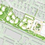 Bücklepark Konstanz: adaptierter Lageplan