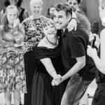 """Tango en Punta 3  Das inklusive Tangofestival """"Tango en Punta"""" gastiert inzwischen an drei Standorten: Uruguay, Wien und Vorarlberg.  Copyright: Ishka Michocka, Abdruck honorarfrei zur Berichterstattung über Tango en Punta. Angabe des Bildnachweises ist Voraussetzung."""
