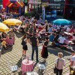 Sonnenwiesenfest 2019 von Hansesun in Röthis