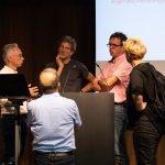 OrganisatorInnen von Vorarlberg for Future