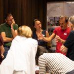 """Workshop bei der Auftaktveranstaltung """"Vorarlberg for Future"""""""