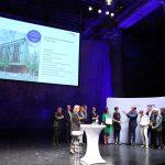 Baumschlager Hutter Partners: Preisverleiung Staatspreis für Architektur und Nachhaltigkeit
