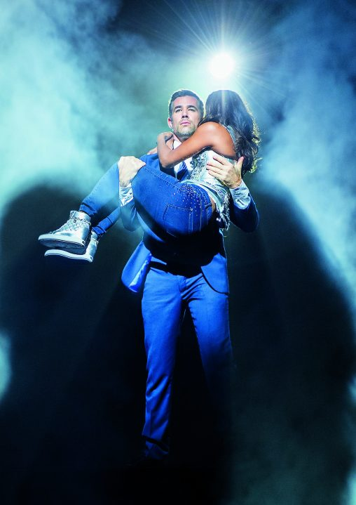 Bodyguard-Musical-Lovestory