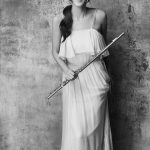 Symphonieorchester Vorarlberg Jasmine Choi 2  Die gefeierte Künstlerin lebt seit einigen Jahren in Bregenz.  Copyright Sangwook Lee. Abdruck aller Fotos honorarfrei zur Berichterstattung über das Symphonieorchester Vorarlberg. Angabe des Bildnachweises ist Voraussetzung.