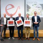 e5-Auszeichnungen für den Bezirk Bludenz