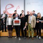 Auszeichnung für das Große Walsertal im e5-Programm für energieeffiziente Gemeinden