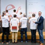 Auszeichnung für Thüringen im e5-Programm für energieeffiziente Gemeinden