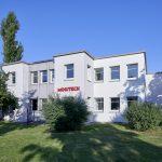 Mositech: Firmensitz  Die Mositech-Zentrale in Dornbirn-Schwefel.  Copyright: Marcel Hagen / Studio 22. Abdruck honorarfrei zur Berichterstattung über Mositech. Angabe des Bildnachweises ist Vorausetzung.