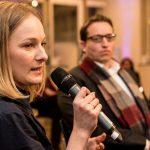 Diskussion beim Vorarlberger Convention Forum    Copyright: Roswitha Schneider. Abdruck honorarfrei zur Berichterstattung über das Vorarlberger Convention Forum. Angabe des Bildnachweises ist Voraussetzung.