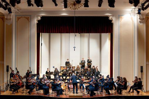 Vorarlberger-Landeskonservatorium-Sinfonieorchester